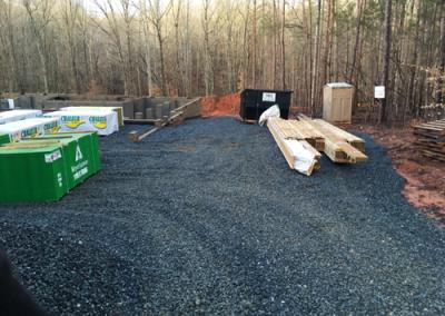 lumber-building-site