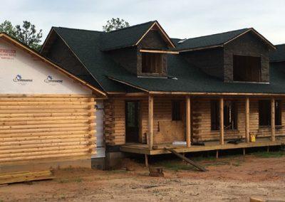 Construction-Log-Cabin