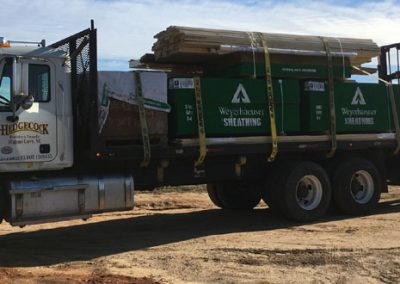 Services-Sheathing-Delivery